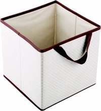 Non-woven Fabric Simple Storage Box