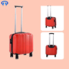 abs + pc trolley case universal wheel password suitcase