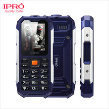 MTK big keypad elderly mobile phone waterproof phone