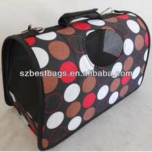 Popular design dog carrier for pets