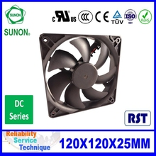 EEC0252B3-0000-A99 SUNON AC/DC 12/24V two way exhaust fan