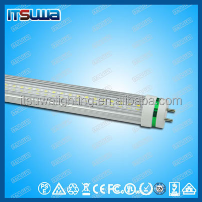 T8 ellipse tubes 12w smd 3528 led red tube animal x tubetubetube