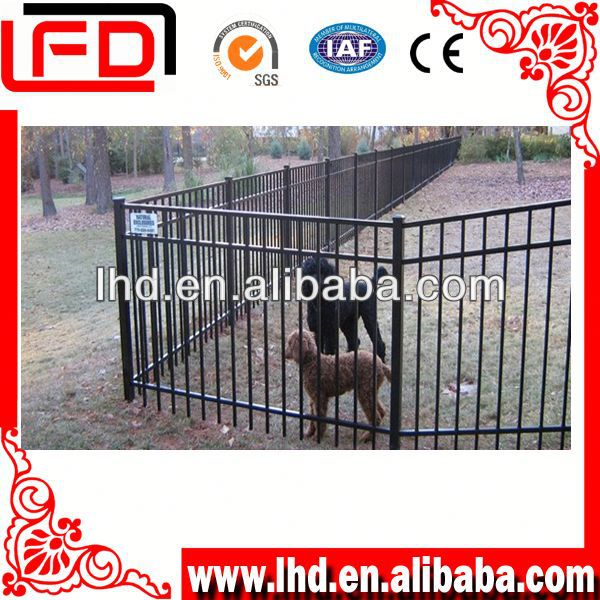 the large The Chianlink Dog cage for dog run