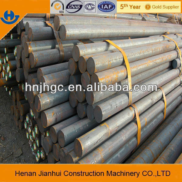 Prime Quality Alloy Steel En19 With Low Price