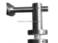 Shackle Insulator Galvanized Angle Bracket