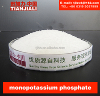 High quality Low price Monopotassium Phosphate fertilizer/ MKP