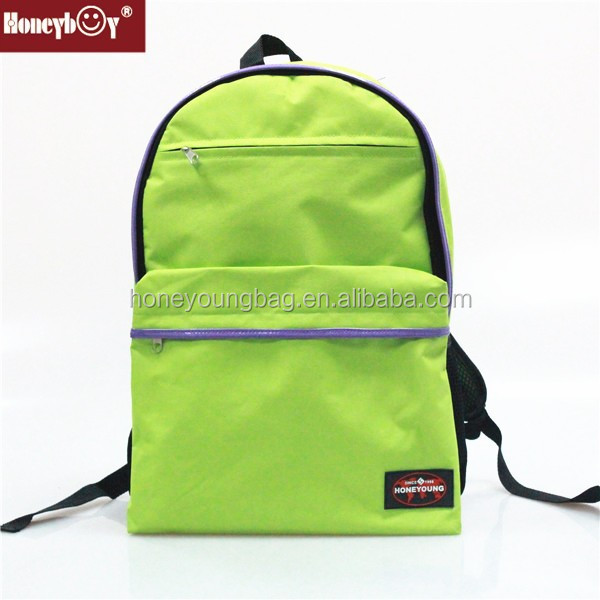 Popular style school bag making material