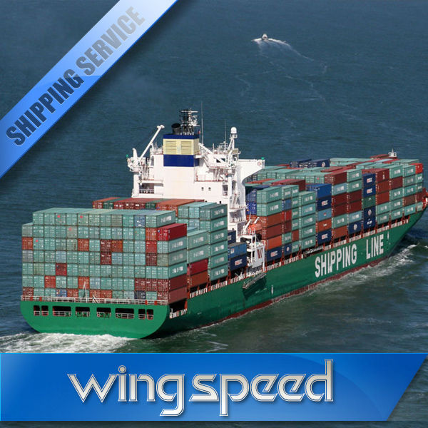 competitive sea freight shipping famous sea shipping companies in china---- Skype:bonmeddora
