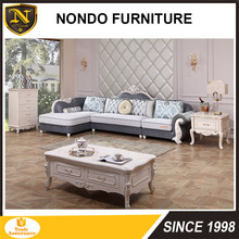modern wooden best foam sofa sleeper livingroom furniture sofa set