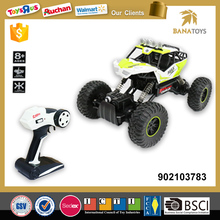 1:14 cross country vehicle four wheel drive rc car