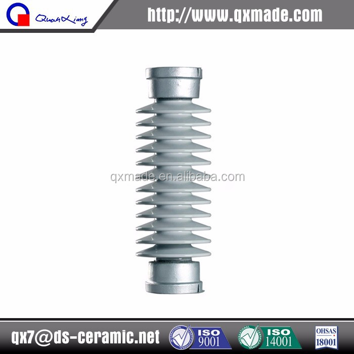 China wholesale high voltage types of insulators