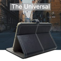 New Arrival Leisure Style 10.2 Tablet Leather Case For Huawei MediaPad M2