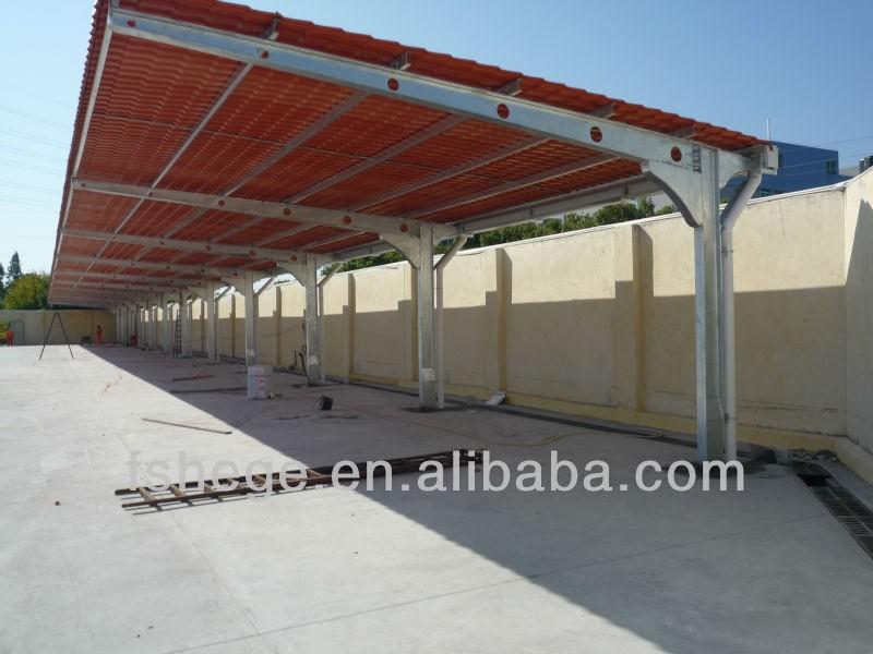 Modern carport designs high insulation carparking buy high insulation carparking cheap - Modern carport ideas ...