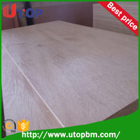 Hot press door skin grade Pencil cedar commercial plywood for sale