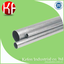 asian steel tube asia steel tube, Galvanized EMT Tubing