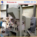 castor seeds oil press equipment