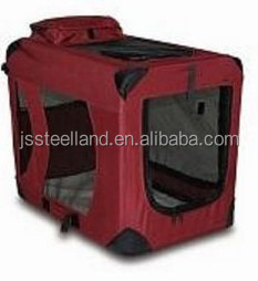 new design small foldable soft dog kennel pet house carriers