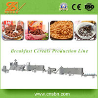Stainless Steel Food Grade Produciton Machine/Breadcrumb Making Machine And Production Line
