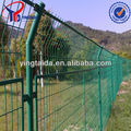 Peach type column fence netting