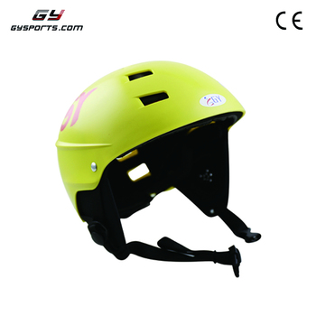 Sports helmet China top sales new design watersport helmet