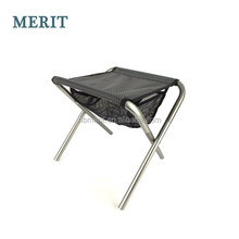 2017 new style Aluminum Small folding outdoor chair