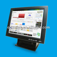 Water-proof 5-wire Resistive Touch Pos Terminal
