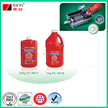 sealant Anearobic adhesive for screw sealing