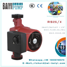 Low Price automatic hot water circulation pump With Good After-sale Service