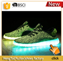 2016 Latest style new design kids led shoes,customized led shoes