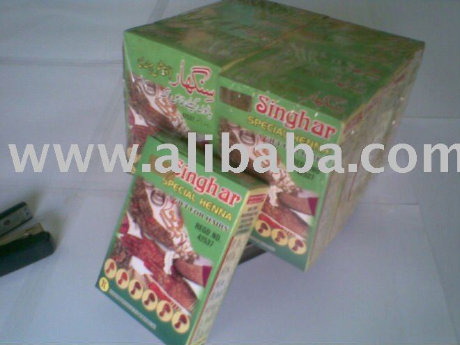 Required Distributors world wide for Singhar Special Hair Powder