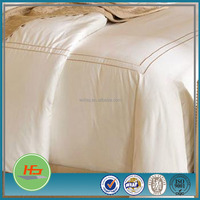luxury decor embroidery bedding set -- hotel home decorative duvet cover