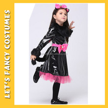 PGCC-2353 Cat costumes for kids carnival costumes for teens children animal costumes