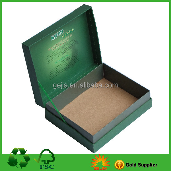 Full Color Paper Box For Packaging