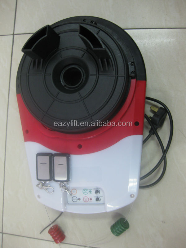 Australian Easy Lift Automatic Garage Rolling Door Motor