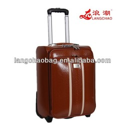 high qualty coach luggage bag cases