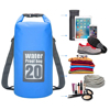 Manufacturer Swimming Waterproof Dry Bag Cell Phone Waterproof Phone Bag