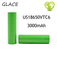 new arrival VTC6 3000mah energy 18650 e cigarette battery discount batteries