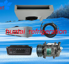 cold storage refrigeration unit cooling refrigeration unit for cargo van small refrigeration units for trucks F150