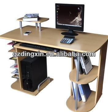 uk market hot sale interlayer cd rack office furniture DX-8538