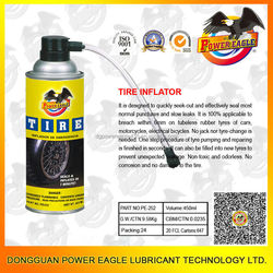 Car Tubeless Tire Repair Sealant
