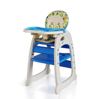 plastic baby high chair new design 2017 highchair for feeding
