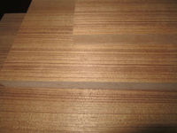 4*8 homebase MDF board/Melamine faced MDF