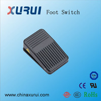 USB Game Foot Control Keyboard Action Pedal switch / heavy duty foot switch / push button usb foot switch