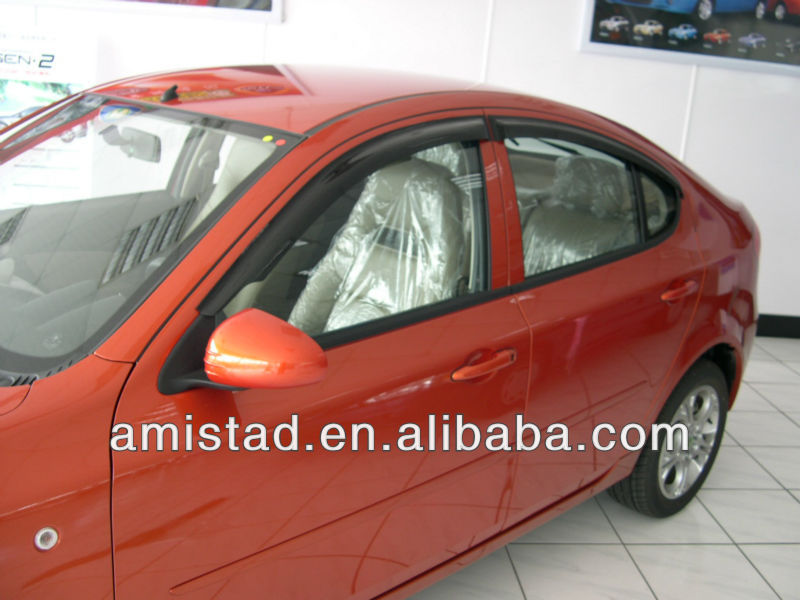 Window Visor For Proton GEN2 5D Hatchback