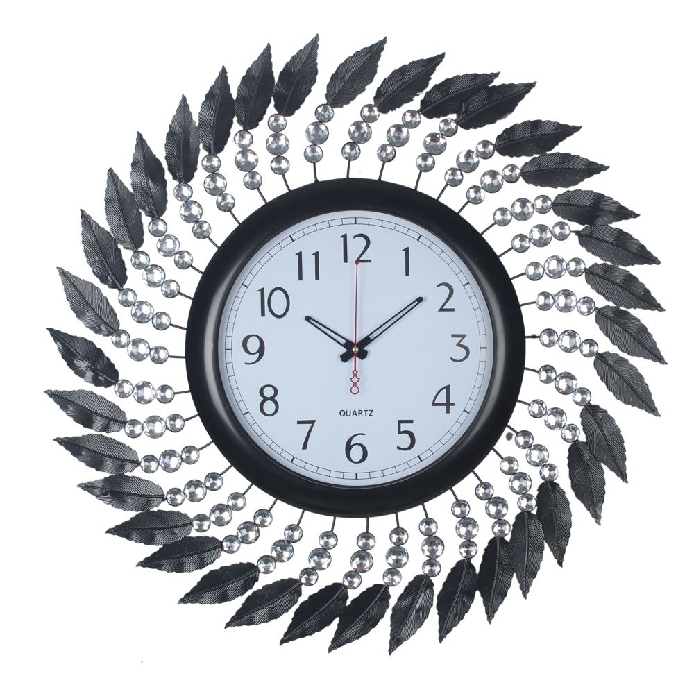 M2806 special design popular metal wall clock