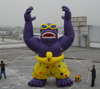 Giant Inflatable Balloon/Inflatable Gorilla/Inflatable King Kong A3134-1