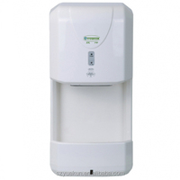 High speed hand dryers for home/automatic toilet hand dryer machine