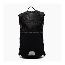 Lightweight Ventilated Camping 15L Bladder Water Backpack Hydration Bag