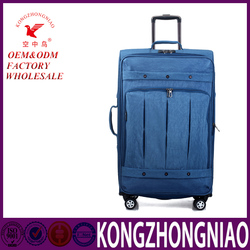 Baigou Best Seller Carry-on Luggage Bag Popular New Design Trolley Luggages