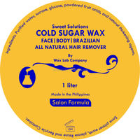 Sugar wax/ Body Sugaring Paste